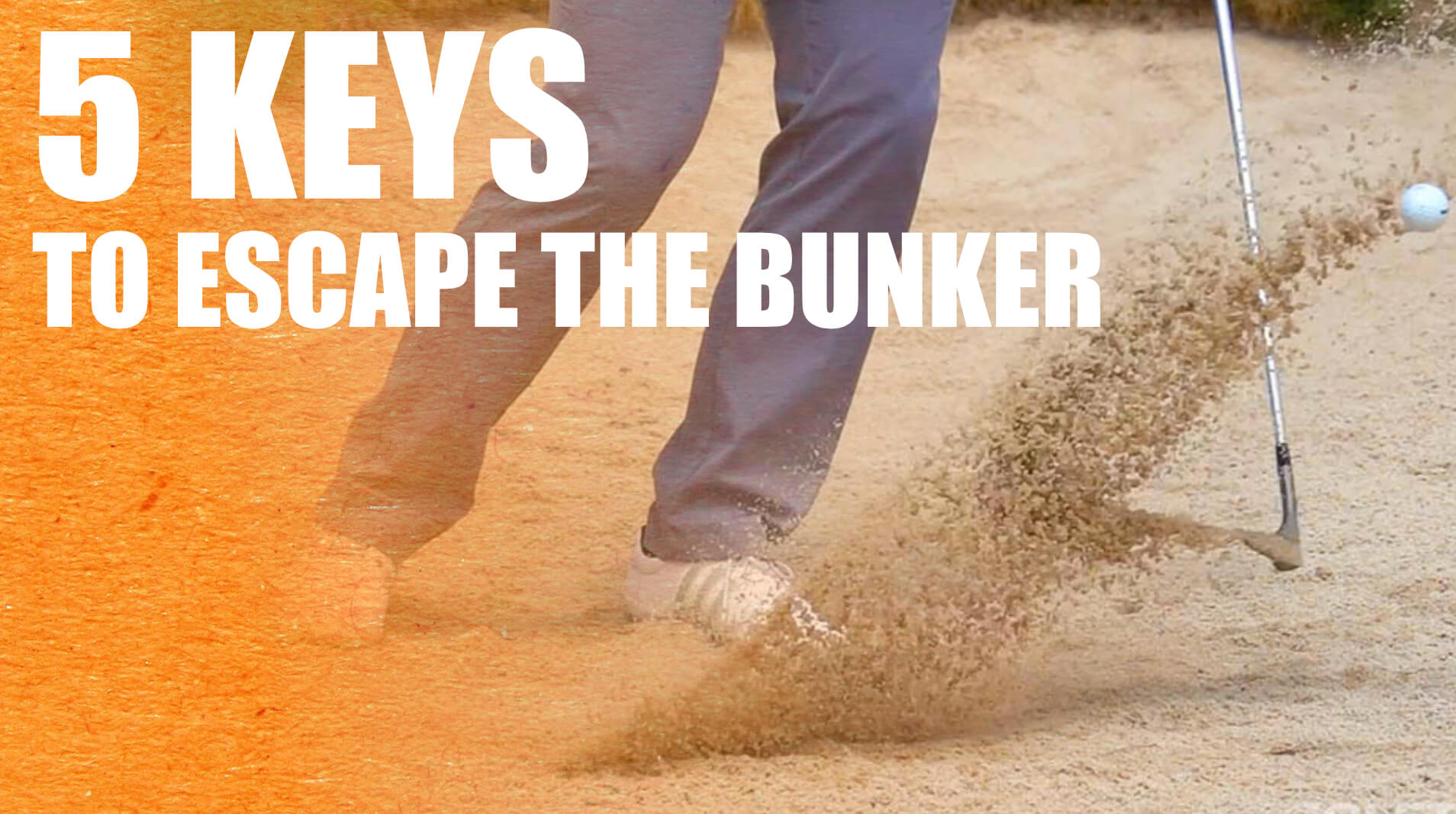 5 Keys to Escape the Bunkers