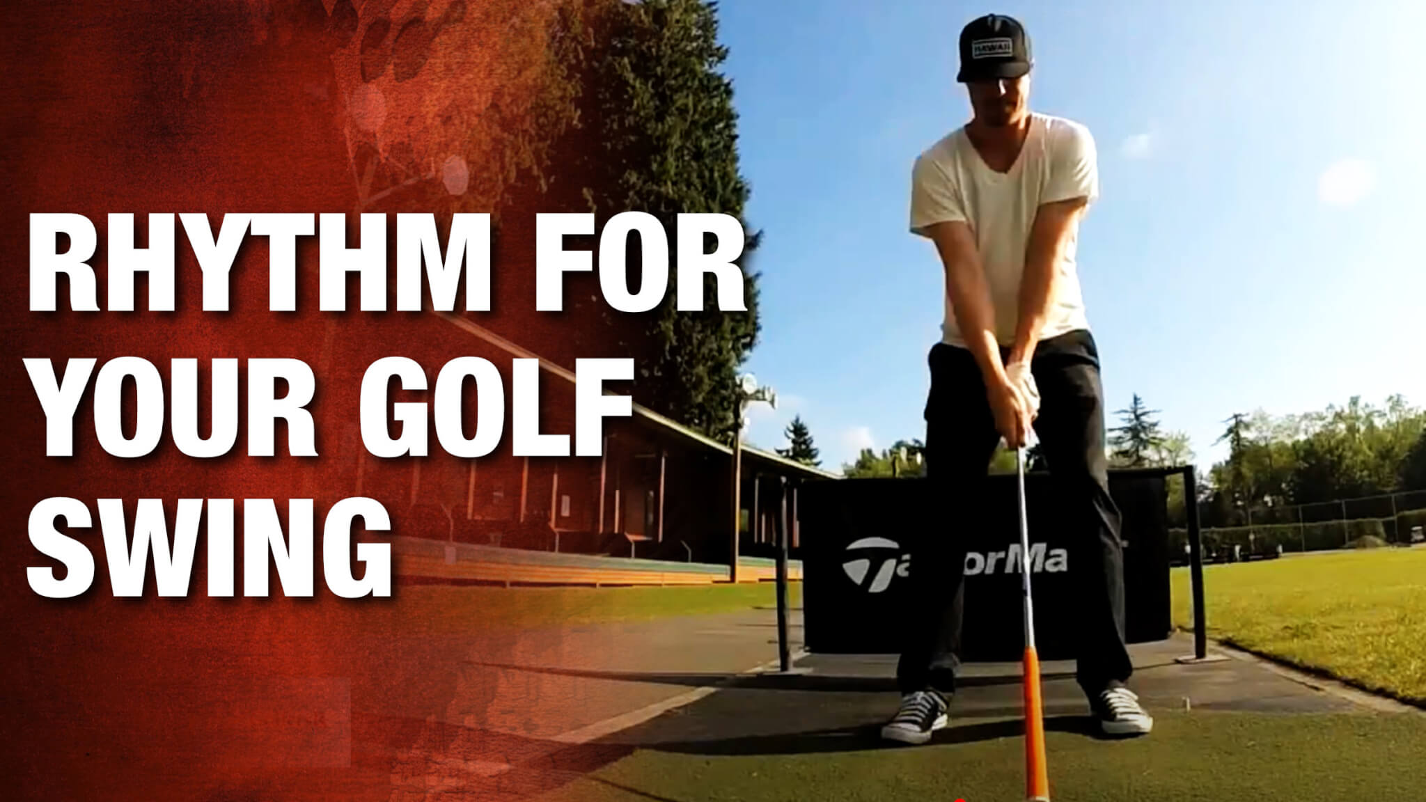Put Some Rhythm In Your Golf Swing
